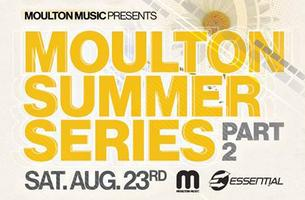 Moulton Summer Sessions Part 2