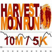 Harvest Moon Miler - Training Program (10 weeks to 10...