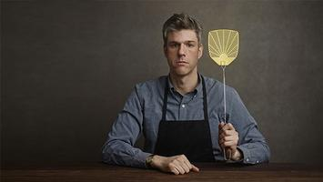 Going Deep: David Rees on Over-thinking the Simple...