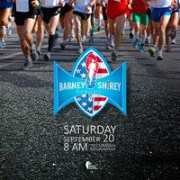 2014 BARNEY SHIREY MEMORIAL 5K RUN/WALK