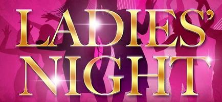 Ladies' Night: Diva Dance Master Class
