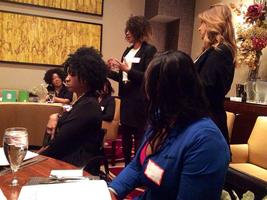Empowering Women in Business Roundtable