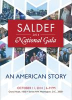 2014 SALDEF National Gala: An American Story