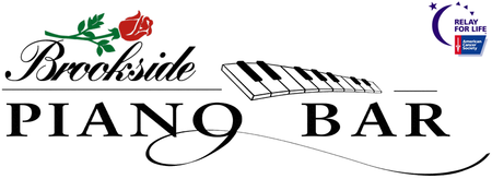 Brookside Piano Bar Night: Help Fight Cancer with Song