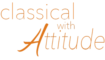 'Classical with Attitude' Album Release Party