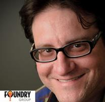 Fireside Chat with Brad Feld - Managing Director,...
