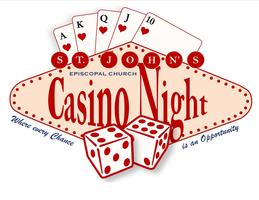 St John's Casino Night