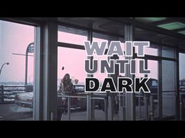 WAIT UNTIL DARK (rare 35mm print)