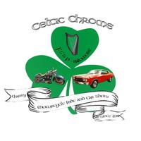 FSSP Celtic Chrome Motorcycle Ride and Car Show
