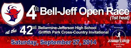4th Bell-Jeff Open Division