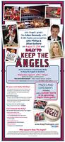 Rally to Keep the Angels in Anaheim with Adam Kennedy