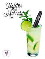 Mojitos & Mascara! Night out with the Younique Lash...