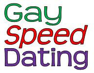 """Gay Speed Dating:  """"Young for Mature"""" Edition -..."""