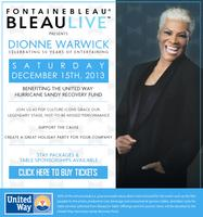 Dionne Warwick Celebrating 50 Yrs of Entertaining /...