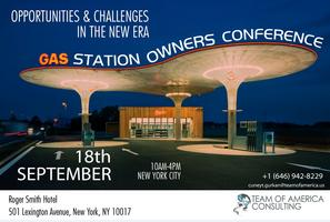 GAS STATION CONFERENCE