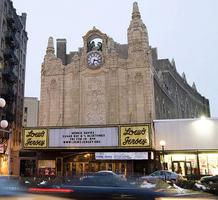 2 Free Tours of Loew's Jersey Theatre (Sat, Aug 16 at...