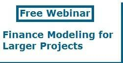 Attend an Interactive MS Financial Modelling using...
