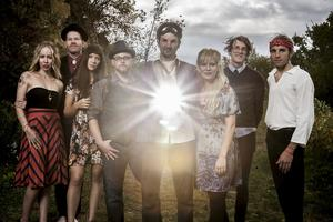 Spinning Disc Presents: Cloud Cult with Opening Act...