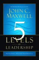 5 Levels of Leadershop Workshop