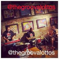 The Groovalottos at Peabody Pavilion