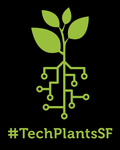 #TechPlantsSF Launch Mixer
