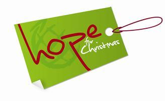 Hope for Christmas Dec 8th, 2012 - TRINITY CHAPEL in...