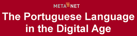 Workshop: The Portuguese Language in the Digital Age