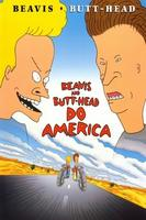 """Beavis and Butt-Head Do America"" in 35mm & Q&A with..."