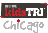 Tri-Masters Support Day at LifeTime Kids Triathlon