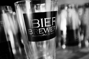 Beer Tasting at Bier Brewery
