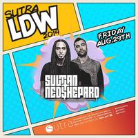 Till Dawn Presents: Sultan + Ned Shepard