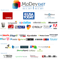 MoDevEAST - Mobile Developers and Marketers Conference