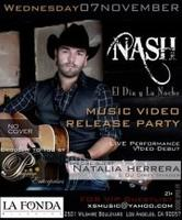 NASH Music Video Release Party
