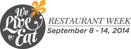 WLTE Restaurant Week Kick-Off Party