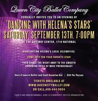 Dancing with Helena's Stars