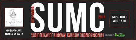 10TH ANNUAL SUMC SOUTHEAST URBAN MUSIC CONFERENCE