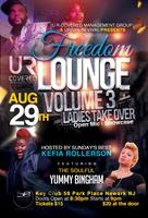 Freedom Lounge VOL #3