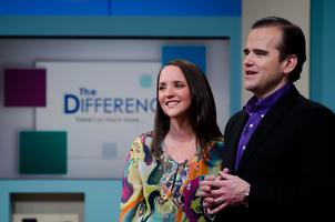 The Difference - Veteran's Day Special Studio Taping