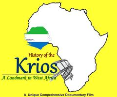 History of The Krios: A Landmark In West Africa! logo