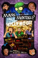 A.H.M.A.D. w/ Mass Mental feat. Robert Trujillo...