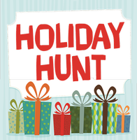 2014 Holiday Hunt
