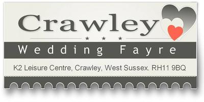 The Crawley Sussex Wedding Fayre at K2