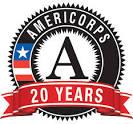 AmeriCorps 20th Anniversary Celebration with...