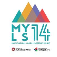 Multicultural Youth Leadership Summit 2014