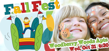 Fall Fest (presented by OneChurch)