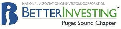 Puget Sound Chapter - BetterInvesting