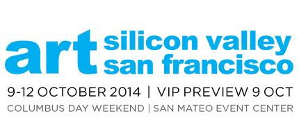 Art Silicon Valley/San Francisco 2014