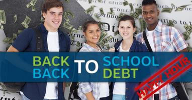 UNC Wilmington Back to School, Back to Debt - August...