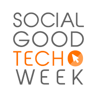 Social Good Tech Week logo