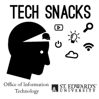 Tech Snack - Managing Your 21st Century Classroom